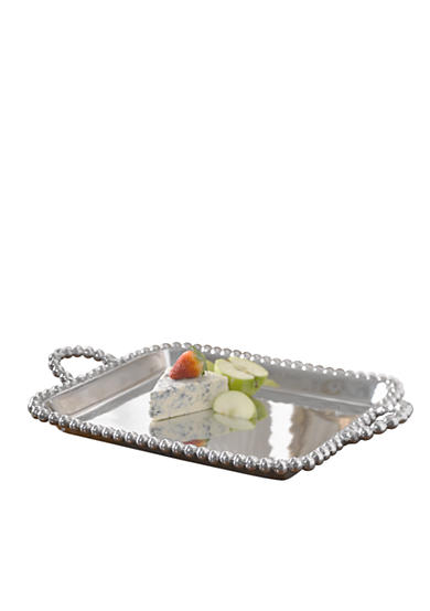 Biltmore® Big Bead Handle Serving Tray