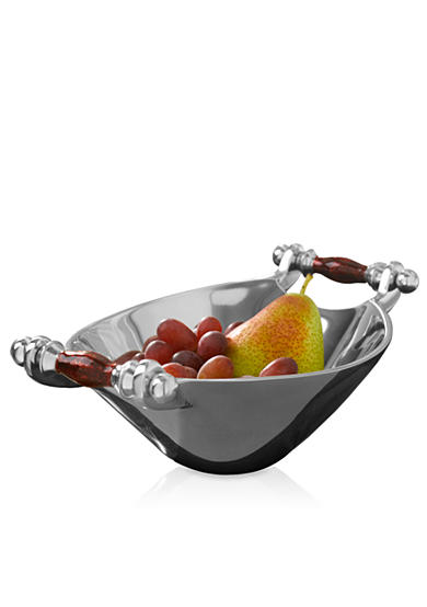 Charm Collection Small Oval Bowl