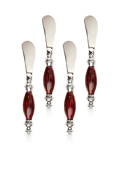 Charm Collection Set of 4 Spreaders