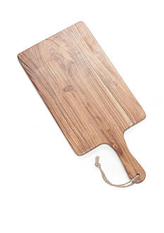 Biltmore® Artisan Acacia Cheese Paddle