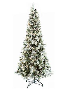 Biltmore 9-ft. Lightly Flocked Tree