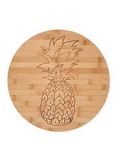 Cooks Tools™ Pineapple Play Etched Carving Board