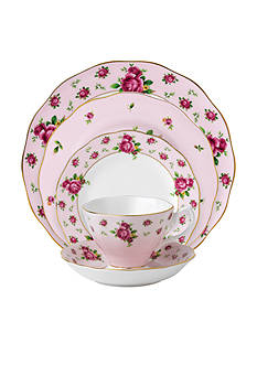 Royal Albert VTGNCRPINK 5PPS