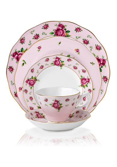 Royal Albert New Country Rose Vintage Pink