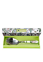Botanic Garden Serving Spoon