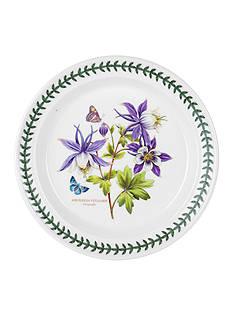 Portmeirion Exotic Botanic Garden Dragonfly Dinner Plate