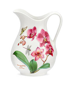Portmeirion Exotic Botanic Garden Orchid/Dragonfly Pitcher
