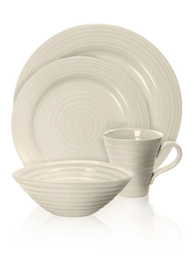 Portmeirion Sophie Conran Pebble Dinnerware