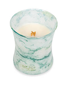 WoodWick® Tropical Oasis Tidewater Hourglass Candle