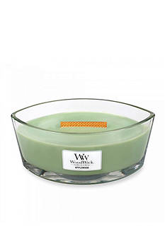WoodWick® HearthWick Flame® Candle - Applewood