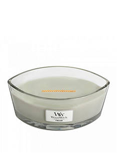 WoodWick® HearthWick Flame® Candle - Fireside Ellipse