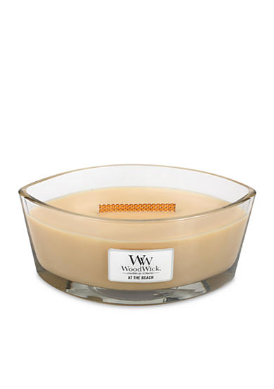WoodWick® 16-oz. Hearthwick Ellipse - At the Beach Jar
