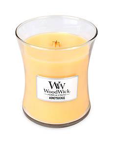 WoodWick 10-oz. Honeysuckle Jar