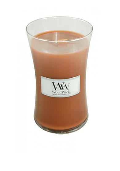 WoodWick® Biscotti Large Candle