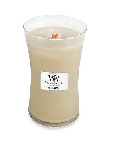 WoodWick® 22-oz. At the Beach Jar
