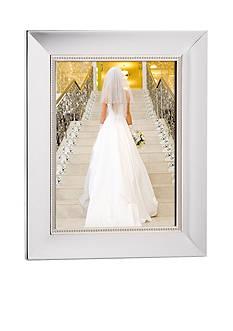 Lenox® Jubilee Pearl 8x10 Frame - Online Only