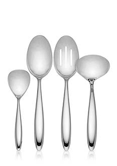 Lenox® Curve 4-Piece Hostess Set