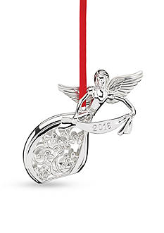 Lenox 2016 Angel Ornament