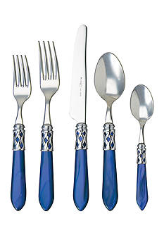 VIETRI Aladdin Brilliant 5-Piece Place Setting
