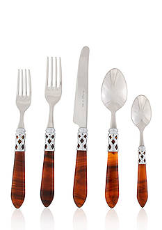 VIETRI Aladdin Brilliant Flatware