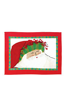 VIETRI OLD ST NICK PLACEMAT