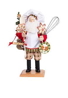 VIETRI Old St. Nick Buon Appetito Figurine
