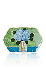 Sara's Boutique Small Rectangular Tray 10.5-in. x 6.5-in.
