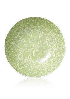 Viva by Vietri Lace Medium Serving Bowl
