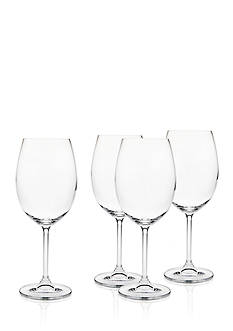 Godinger Meridian Set of 4, 20-oz. Red Wine Glass