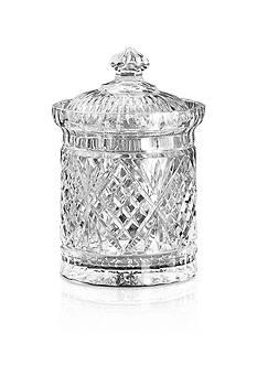 Godinger Dublin Biscuit Jar