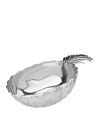 Godinger Pineapple Serving Bowl