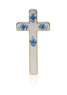 Herend Blue Cross