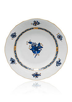 Herend Chinese Bouquet Dessert Plate - 8.25-in. D.