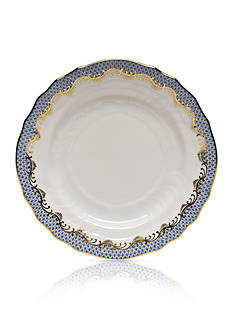 Herend Fish Scale Light Blue Dinnerware