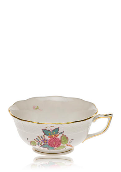 Herend Chinese Bouquet Dinnerware - Multicolor
