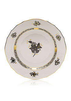 Herend Dessert Plate - 8.25-in. D.