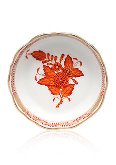 Herend Chinese Bouquet - Rust
