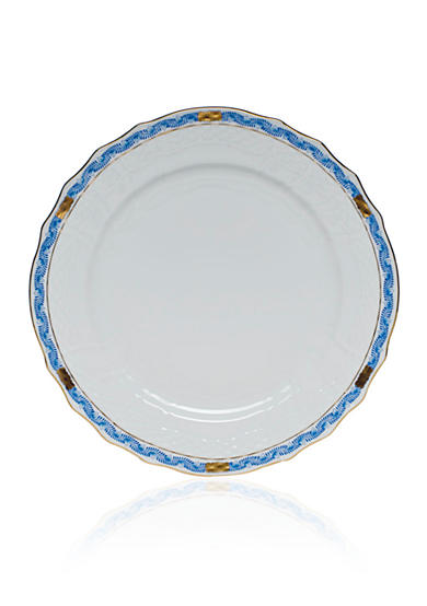 Herend Chinese Bouquet Garland Dinnerware - Blue