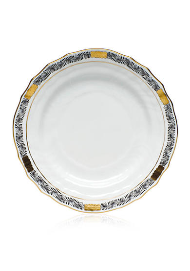 Herend Chinese Bouquet Garland Bread & Butter Plate - 6-in. D.