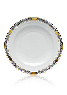 Herend Chinese Bouquet Garland Salad Plate - 7.5-in. D