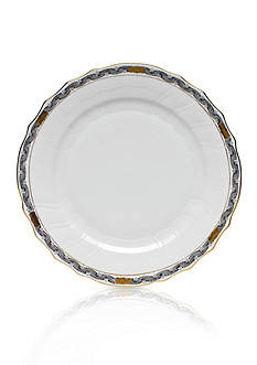 Herend Chinese Bouquet Garland Dinner Plate - 10.5-in. D.