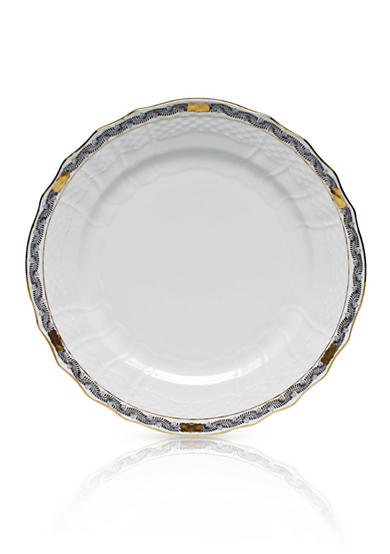 Herend Chinese Bouquet Garland Service Plate - 11-in. D.