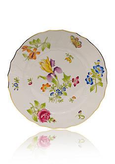 Herend Dinner Plate - Motif #1