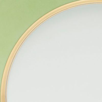 Pink Gold China: Mint Herend 12-in. Charger Plate