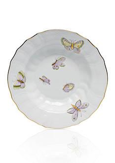 Herend Royal Garden Rim Soup Bowl