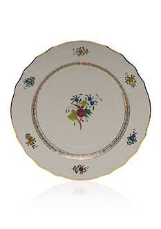 Herend Windsor Garden Service Plate