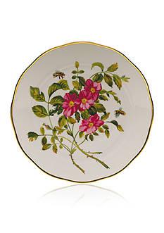 Herend American Wildflowers Dinner Plate