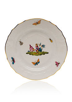 Herend Chanticleer Bread & Butter Plate, Motif #2