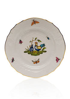 Herend Chanticleer Bread & Butter Plate, Motif #3