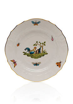 Herend Chanticleer Bread & Butter Plate, Motif #4